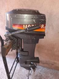 Motor Popa mariner 20 HP