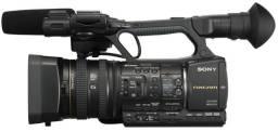 Filmadora Sony Nx5 + Girocam