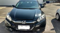 Honda Hrv 2017 Exl Blindada
