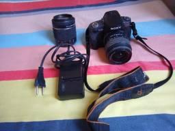 Camera Sony a 330