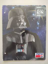 The Star Wars Trilogy Se-album Pepsi -raro-45 Cards C/ Album