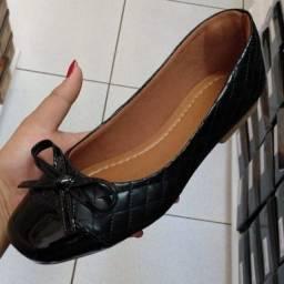 Fabrica de calçados