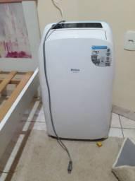 Ar-condicionado portátil Philco 11.000 btu novo na caixa