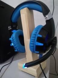 Fone Headset ONIKUMA K2