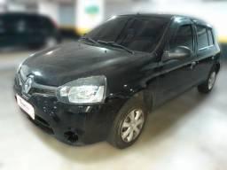 RENAULT CLIO CLIO EXPRESSION HI-FLEX 1.0 16V 5P