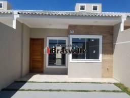 Casa à venda com 3 dormitórios em Lot siena, Cascavel cod: *40