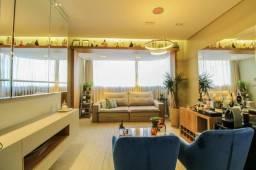 Apartamento à venda, 4 quartos, 1 suíte, 2 vagas, Buritis - Belo Horizonte/MG