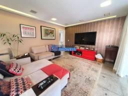 Cobertura à venda, 4 quartos, 2 suítes, 4 vagas, Santo Antônio - Belo Horizonte/MG