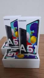 Samsung a51 lacrado 128 gb
