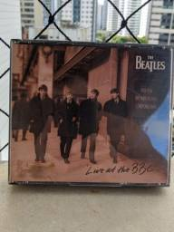 CD The Beatles - Live at the BBC' (CD duplo - 1994)