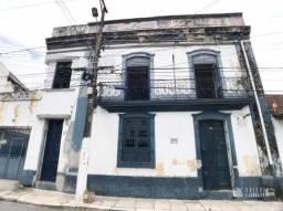 Casa à venda com 3 dormitórios em Cidade velha, Belém cod:8186