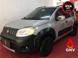 Fiat Uno 2012 1.0 way 8v flex 4p manual