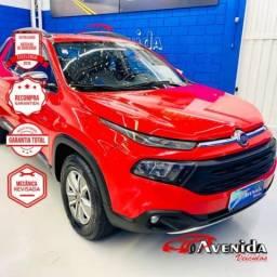 Fiat toro 2.0 diesel freedom 2017