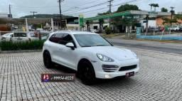 CAYENNE 2012/2013 3.6 4X4 V6 24V GASOLINA 4P TIPTRONIC