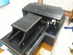 Título do anúncio: Impressora DTG Epson 1430w (reset indepedente)