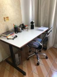 Título do anúncio: Vendo mesa de escritório