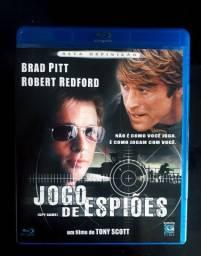 Blu-ray Original:Jogo de Espiões,Um filme indispensável na sua coleção!