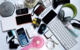 Telefones smartphone e acessorios