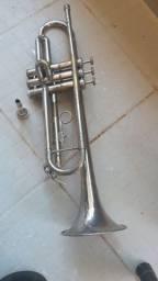 trompete  weril em bom estado
