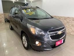 Gm - Chevrolet Spin LTZ Automatica 7 lugares + Gnv 2017