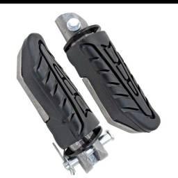 Vendo pares de pedaleiras.
