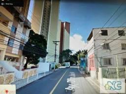 Casa Comercial para Locação em Salvador, Brotas, 3 dormitórios, 2 banheiros, 1 vaga