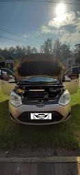 Título do anúncio: Ford Fiesta Sedan SE 1.6 8v 2014