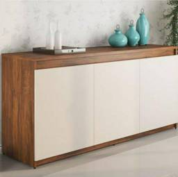 Buffet Amalfi Off White