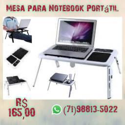 Mesa para Notebook Protatil