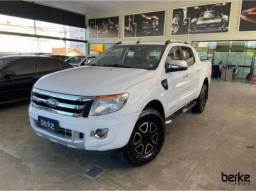 Ford Ranger Limited 3.2 20V 4X4 Cd Aut. Dies