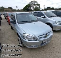 Título do anúncio: 2011 Chevrolet Celta Spirit ( Super Econômico e confiável )