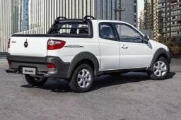 Título do anúncio: Fiat estrada 2018