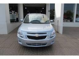 Chevrolet Cobalt lt 1.4 8v flex 4p manual 2013 prata