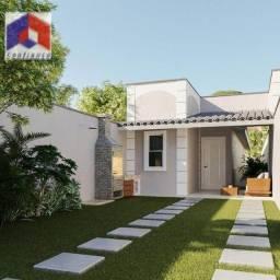 Casa à venda em Maracanaú/CE