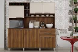 Título do anúncio: Armário de cozinha com adega | Promoção | NOVO