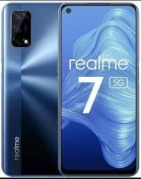 Realme 7 5g 6gb/128gb Baltic Blue<br>