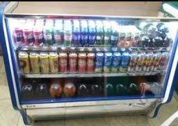 Título do anúncio: Freezer Balcão, Estufa e Refresqueira