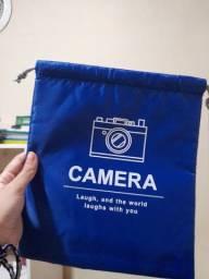 Sacola para Câmera