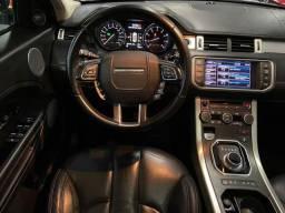 Vendo Range Rover Evoque modelo 2013