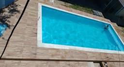 Casa Temporada em Araruama com piscina (proximo de tudo)!