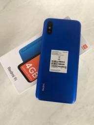 Xiaomi REDMI 9i 128 GB Lacrado (Promoção)