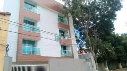 Apartamento com 2 dormitórios à venda, 47 m² por R$ 190.000 - Marilândia - Juiz de Fora/MG