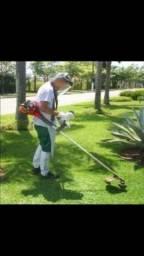 Jardinagem  *