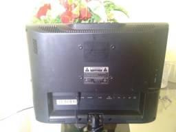 Tv Monitor Lenoxx