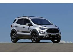 Ford EcoSport STORM 2.0 FLEX 4WD AUT.