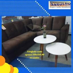 Sofa canto 2,20×1,70 mts ...