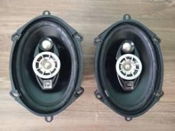 Título do anúncio: JBL 5x7 240w som de qualidade.