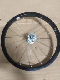Roda Para Bicicleta Aro 16