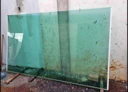 Vendo vidro temperado