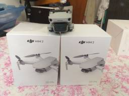 Vendo drone dji mini2